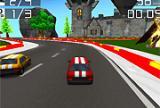 3 D Toon Racing
