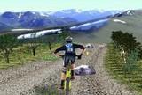 3D kalnų dviratis