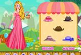 Candy Land Dressup