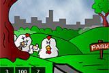 Chicken Wars