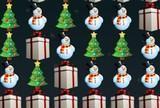 Christmasc pinigų