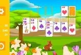 Ostern Classic Solitaire