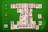 klasický Mahjong