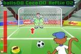 Cocos penalty