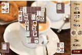 cafea Mahjong