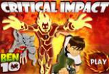 Kritický vplyv