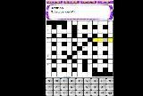 Crossword giornaliero