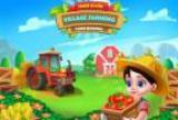 Farm House Farming Games for