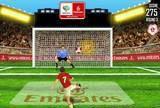 Munduko Futbol Txapelketa tiroketa