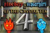 Огонь и Вода 4 Криста