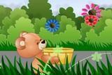 Gėlių gaudytojas