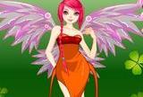 Forest Angel janzten