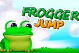 Frogger Ir