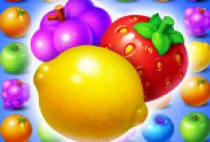 Ovocie Splash