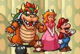 Nieskończony Mario Bros