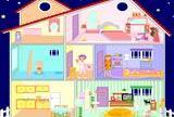 Barbė namas