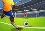 Lanzamiento de penaltis 2012