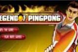 Legenda apie pingpong