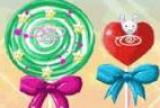 Lollipop Чайник