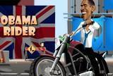 Cabaleiro Obama