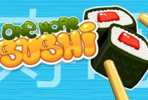 One Sushi gehiago