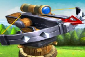 Defensa Onslaught