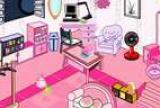 Razvrsti barbie soba