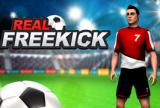 Real 3D Freekick