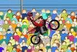 Risky Biker 3