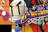 Bomberman quebra-cabeça