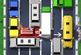 Unblock The Car Puzzle