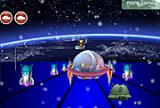 vesmír Race