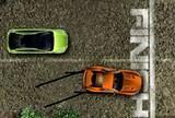 Urban racers