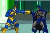Xmen vs Justice League